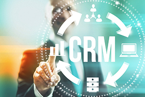 salespeople hate crm