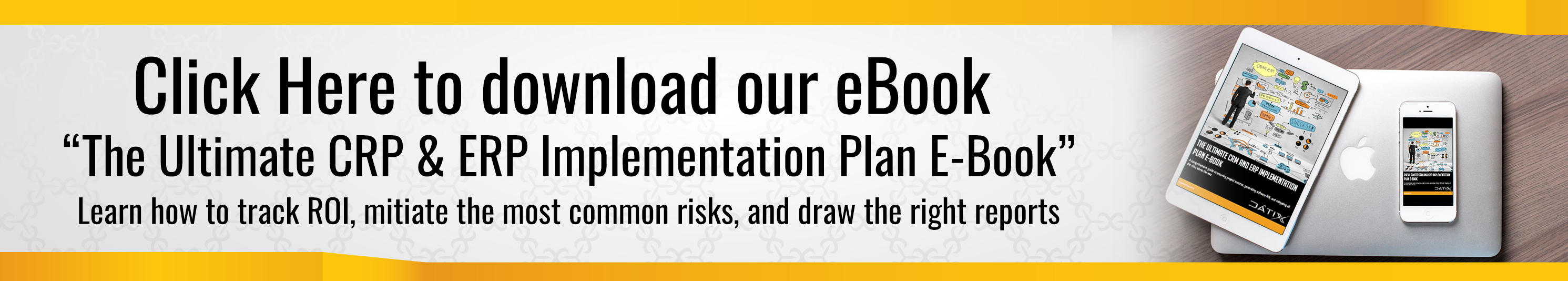 ERP CRM Implementation E-Book
