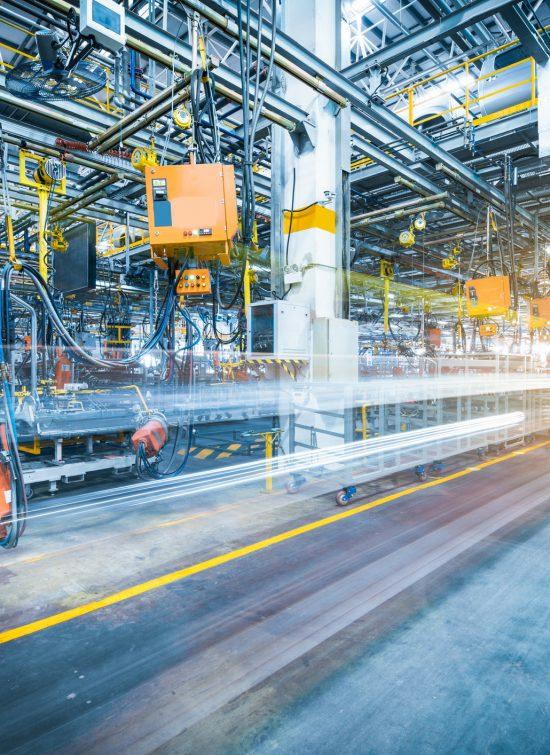 manufacturing erp software implementation plan